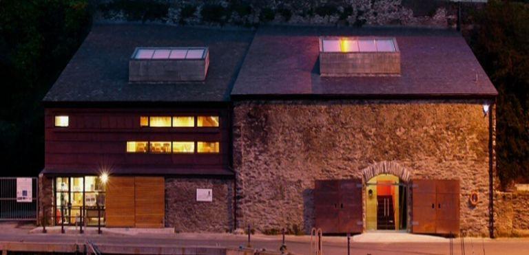 Copper Kingdom Exhibition Centre